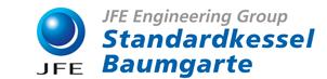 Standardkessel Baumgarte Logo